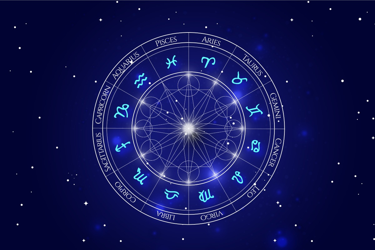 ดวงประจำวันที่  2-8 ธันวาคม 2562