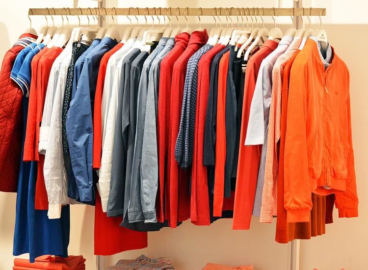 สีเสื้อไหนใส่แล้วรุ่ง ประจำปี 2563