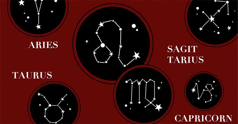 ดวงประจำวันที่ 6-12 มกราคม 2563 โดย 108ZODIAC