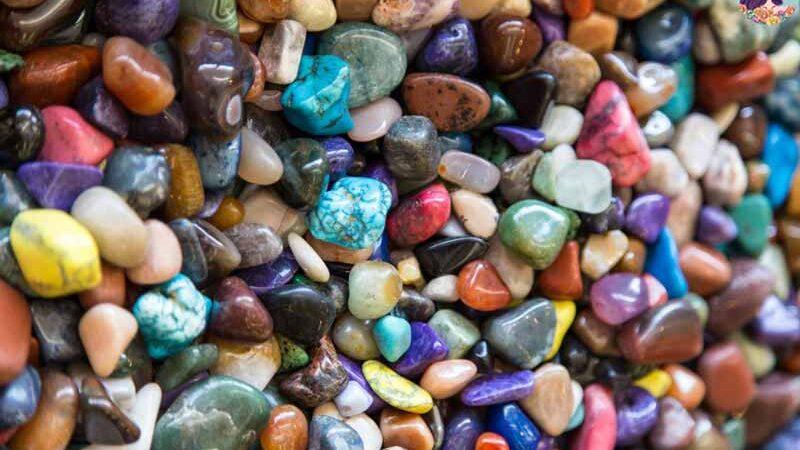 หินสีนำโชค ประจำราศีมีน  (14 มี.ค.-12 เม.ย.)
