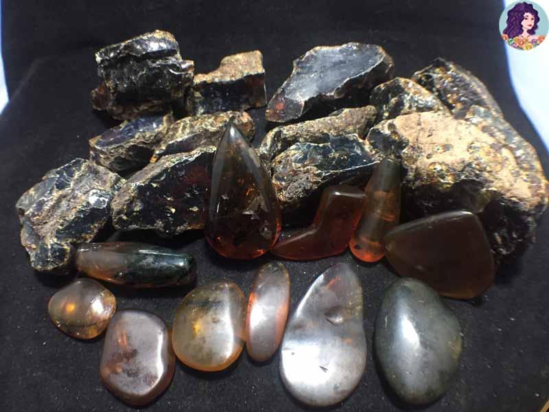 หินสีนำโชค ประจำราศีพิจิก (16 พ.ย.-15 ธ.ค.)