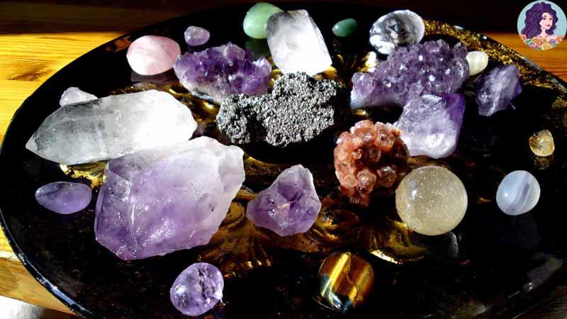 หินสีนำโชค ประจำราศีมิถุน (14 มิ.ย.-14 ก.ค.)