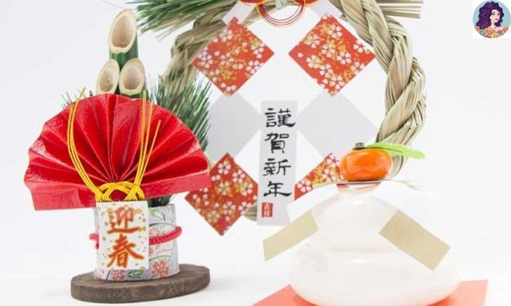 แต่งบ้านรับปีใหม่ของญี่ปุ่นเริ่มวันไหน? มีสิ่งมงคลอะไรบ้างที่จะนำมาแต่งบ้าน?
